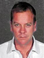 Kiefer Sutherland - Glendale - 06-12-2007 - Scarcerato Kiefer Sutherland: la star di 24 era stata arrestata per guida in stato di ebbrezza