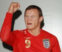 Wayne Rooney - Londra - 26-05-2006 - Wayne Rooney è il calciatore più brutto del mondo