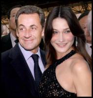 Nicolas Sarkozy, Carla Bruni - Mougins - 23-05-2007 - Presto una fiction sulla love story tra il Presidente Sarkozy e Carla Bruni