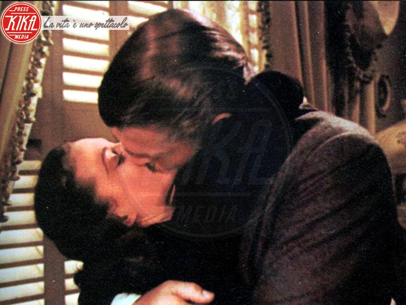 Vivien Leigh, Clark Gable - 21-01-2008 - San Valentino: i baci più belli del cinema