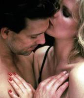 Mickey Rourke, Kim Basinger - Sesso sul set, le scene più hot della storia del cinema