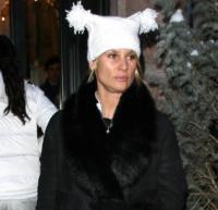 Michael Bolton, Nicollette Sheridan - Aspen - 27-12-2006 - Finale a sorpresa per le casalinghe disperate