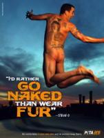 Steve O - Los Angeles - 01-02-2008 - Mario Cipollini nudo, i vip si mostrano come mamma li ha fatti