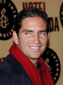Jim Caviezel - Beverly Hills - 02-12-2004 - JIM CAVIEZEL MALVIVENTE PENTITO A NEW YORK