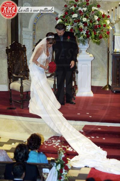 Le ricchissime nozze d...