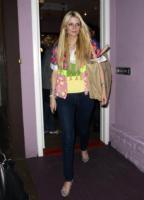 Mischa Barton - Hollywood - 16-02-2008 - Mischa Barton, ex star di O.C., nei guai per guida in stato di ebbrezza
