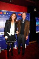 Carlo Lizzani, Moran Atias - Hollywood - 20-02-2008 - Carlo Lizzani è morto suicida: era stato nominato all'Oscar