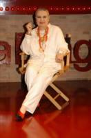 Laura Biagiotti - Milano - 21-02-2008 - Lutto nel mondo della moda: è morta Laura Biagiotti