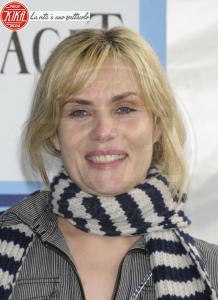 Emmanuelle Seigner - Santa Monica - 23-02-2008 - Dario Argento vuole presentare Giallo a Cannes