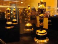 Oscar - Hollywood - 24-02-2008 - Oscar 2018: ecco come nasce la statuetta degli Academy Awards