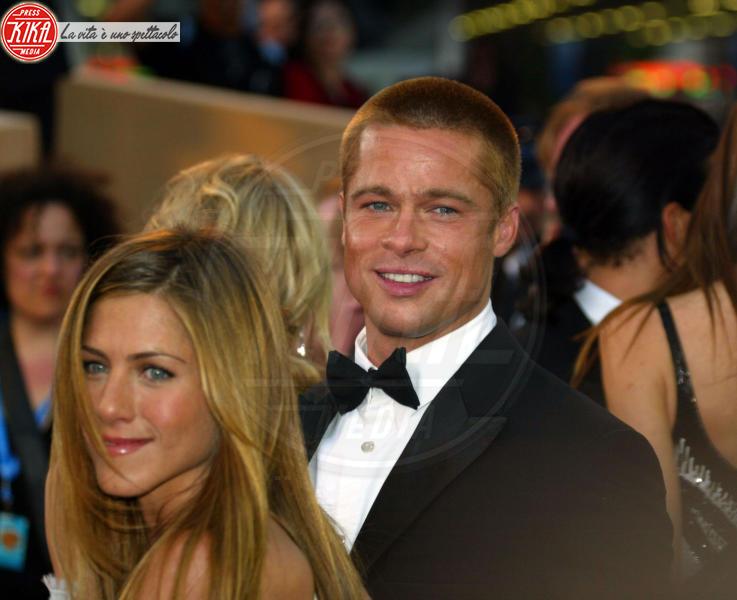 Jennifer Aniston, Brad Pitt - Jennifer Aniston parla di Angelina Jolie e dell'ex-marito Pitt