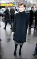 Winona Ryder - Parigi - 28-02-2008 - Winona Ryder tra le braccia di Keanu Reeves