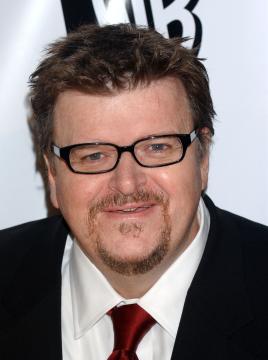 Michael Moore - Los Angeles - 10-01-2005 - Archiviata la denuncia contro Moore