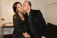 Gigi D'Alessio, Anna Tatangelo - Los Angeles - 03-11-2007 - Buone azioni sotto il sole per Gigi d' Alessio