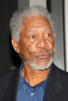 Morgan Freeman - New York - 05-03-2008 - Le star di Hollywood in tv contro il cancro
