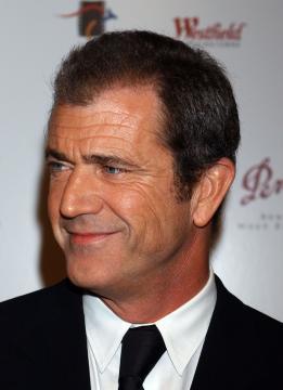 Mel Gibson - Century City - 15-01-2005 - Carmel Sloane, la figlia misconosciuta di Mel Gibson