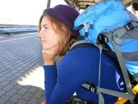 Amanda Knox - 14-03-2008 - Amanda Knox parla della sua nuova vita