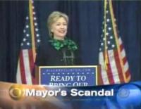Hillary Clinton - Dopo Paris Hilton, McCain usa Hillary Clinton per uno spot tv
