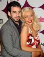 """Jordan Bratman, Christina Aguilera - West Hollywood - 12-02-2007 - Christina Aguilera: """"Ben venga il gossip, è tutta pubblicità"""""""