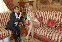 Milly D Abbraccio Insieme A Riccardo Schicchi Foto