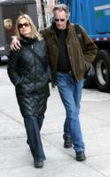 Sam Shepard, Jessica Lange - New York - 27-03-2008 - Jessica Lange e Sam Shepard si sono lasciati due anni fa