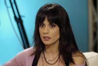 Rossella Brescia - Roma - 27-03-2008 - Rossella Brescia si separa dal marito Roberto Cenci