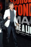 Mick Jagger - New York - 31-03-2008 - Mick Jagger nuovo consulente dell'Unione Europea per il commercio online