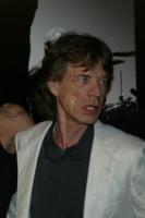 Mick Jagger - New York - 30-03-2008 - Mick Jagger nuovo consulente dell'Unione Europea per il commercio online