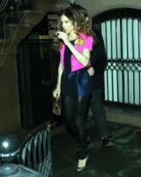 """Sarah Jessica Parker - New York - 01-04-2008 - Sarah Jessica Parker racconta a Cosmopolitan """"non sono una fashion victim"""""""