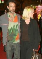 Paola Barale, Raz Degan - Milano - 02-04-2008 - Finita la storia d'amore tra Paola Barale e Raz Degan