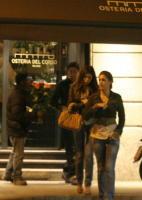 Marco Borriello, Belen Rodriguez - 08-04-2008 - Ti lascio, ma non ti odio: la famiglia allargata fa tendenza