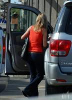 Kate Moss - Los Angeles - 07-04-2008 - I soliti ignoti fanno visita all'auto della Moss ma non vedono un diamante