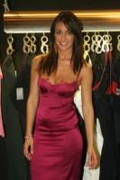Melita Toniolo - 08-04-2008 - Terminata la storia d'amore tra Alessandro e Melita