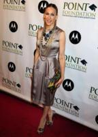 """Sarah Jessica Parker - New York - 08-04-2008 - Sarah Jessica Parker racconta a Cosmopolitan """"non sono una fashion victim"""""""