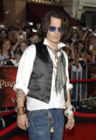 Johnny Depp - Anaheim - 21-05-2007 - Johnny Depp cappellaio matto per Tim Burton