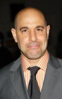 Stanley Tucci - New York - 07-04-2008 - Stanley Tucci entra nel cast di Capitan America