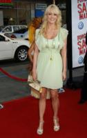 Stormy Daniels - Hollywood - 11-04-2008 - Arrestata Stormy Daniels, la porno star dello scandalo Trump