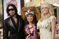Stormy Daniels, Dave Navarro - Hollywood - 10-04-2008 - Arrestata Stormy Daniels, la porno star dello scandalo Trump