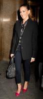 """Sarah Jessica Parker - New York - 10-04-2008 - Sarah Jessica Parker racconta a Cosmopolitan """"non sono una fashion victim"""""""