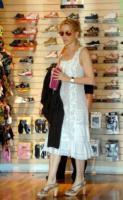 Felicity Huffman - Los Angeles - 10-04-2008 - Finale a sorpresa per le casalinghe disperate