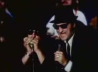 Scene di ballo nel cinema - 12-04-2008 - I Blues Brothers stanno per tornare: pronta una serie tv animata