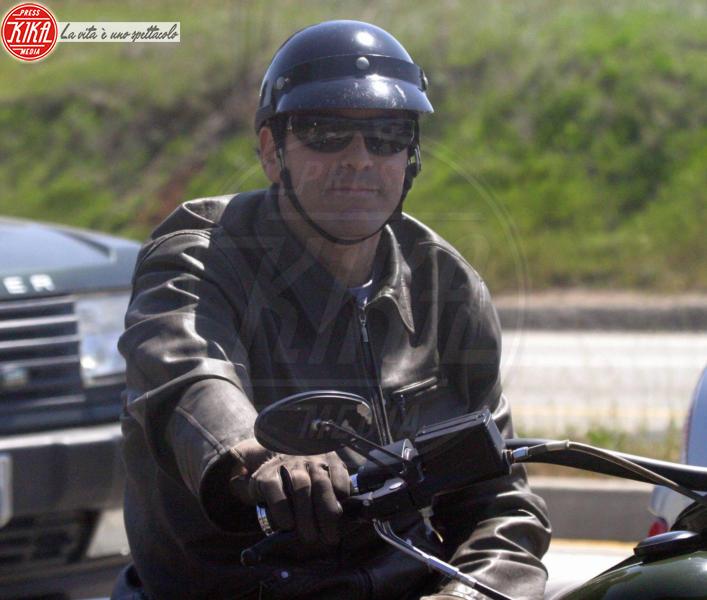 George Clooney - Malibu - 28-03-2004 - George Clooney interprete e produttore di Tourist