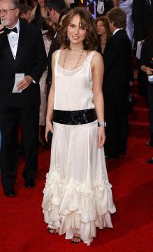 Natalie Portman - Beverly Hills - 16-01-2005 - Buon compleanno, Natalie Portman: 35 anni in bellezza!