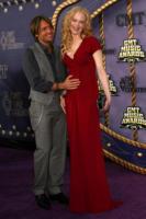 Keith Urban, Nicole Kidman - Nashville - 14-04-2008 - Nicole Kidman ha pianto alla vista dell'ecografia del suo bambino
