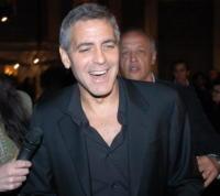 George Clooney - Roma - 10-04-2008 - Victoria Beckham: Il mio David è il più bello, ma Clooney…