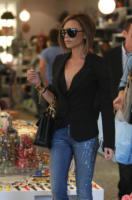 Victoria Beckham - West Hollywood - 16-04-2008 - Victoria Beckham: piaccio solo ai gay