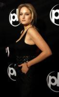 Leelee Sobieski - Las Vegas - 16-04-2008 - Leelee Sobieski è incinta del suo primo figlio