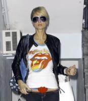 Paris Hilton - Hollywood - 22-04-2008 - Il Victoria & Albert Museum si aggiudica la lingua degli Stones