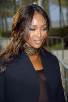 Naomi Campbell - New York - 22-04-2008 - Nuova denuncia per Naomi Campbell