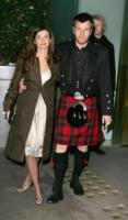 la moglie Eve, Ewan McGregor - Londra - 25-01-2006 - Uomini con le gonne: ecco i più sexy in kilt!
